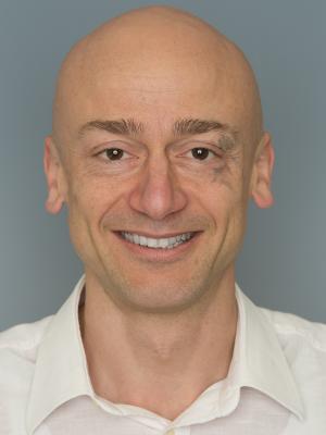 Prof. Dr. Ivan Martin