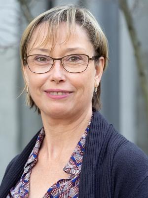 Dr. Sandrine Bichet