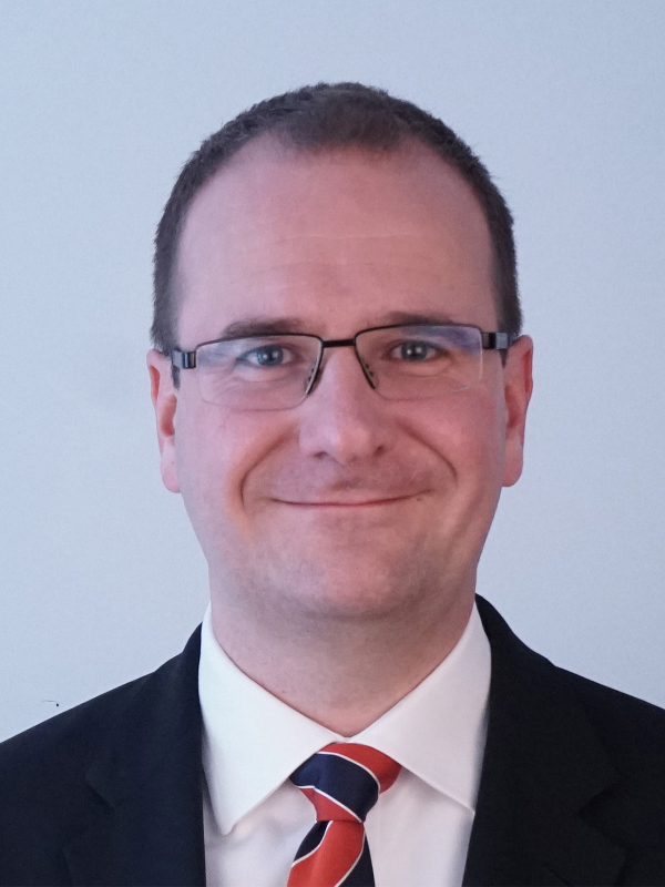 Stephan Schlegel