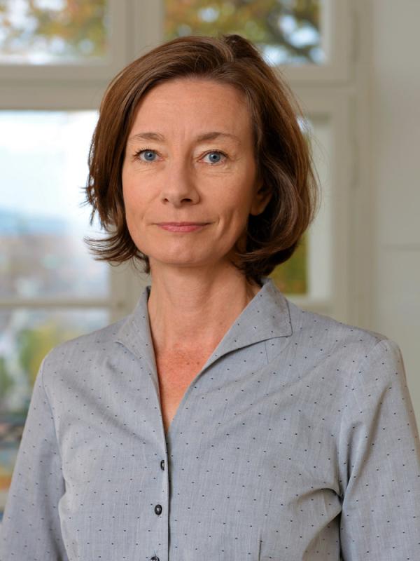 Alexandra Hofmänner