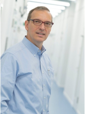 Prof. Dr. Thomas R. Ward