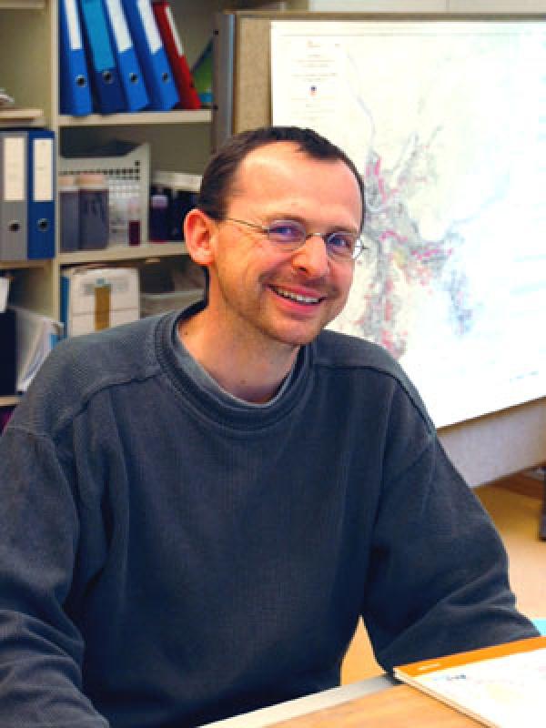 Horst Dresmann