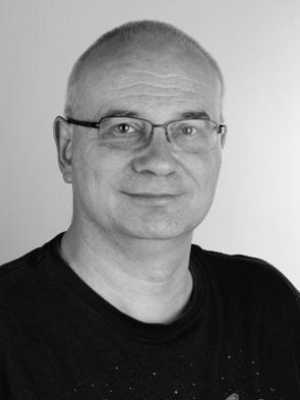 Prof. Dr. Lukas Rosenthaler