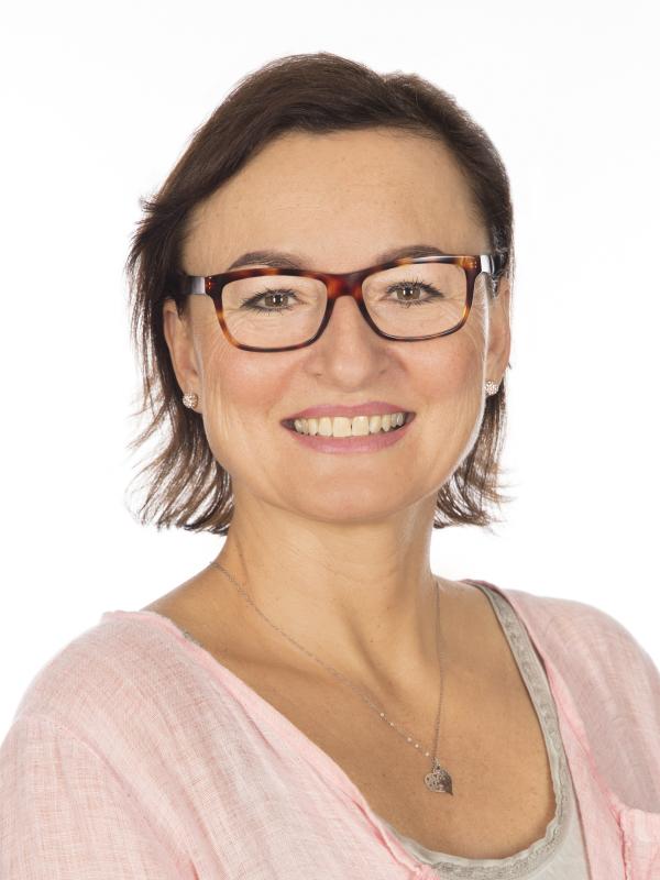 Annamarie Sigg