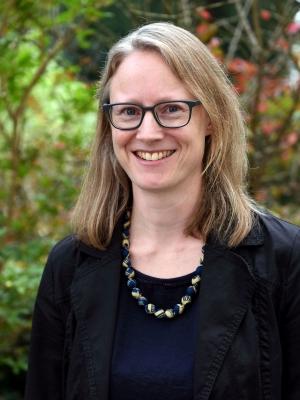 Prof. Dr. Sandra Schlumpf-Thurnherr