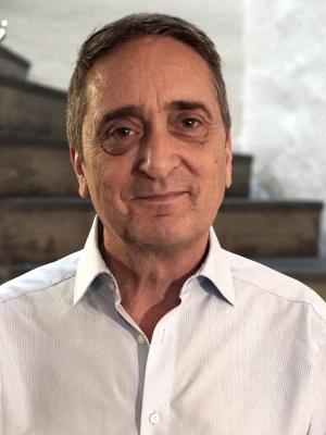 Prof. Dr. Hans Bickel
