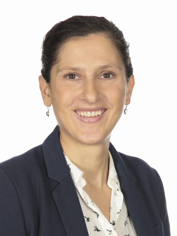 Fiona Streckmann
