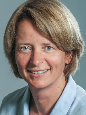 Prof. Dr. Marijke Brink