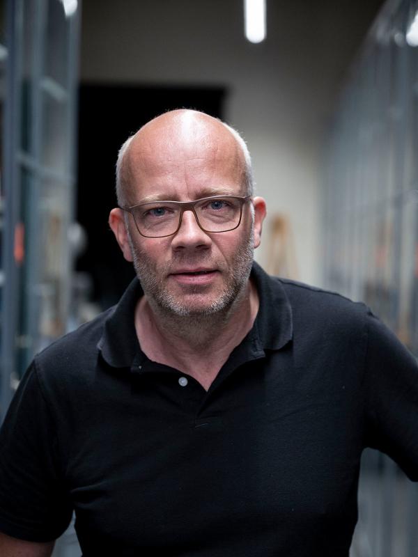 Stephan Messmer