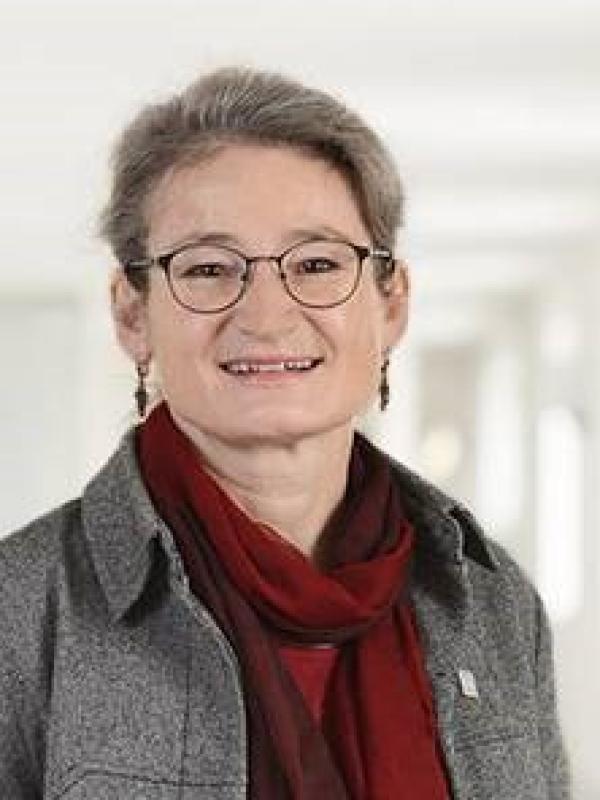 Susanne Schaub Renaux