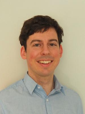 Prof. Dr. Patrick Potts