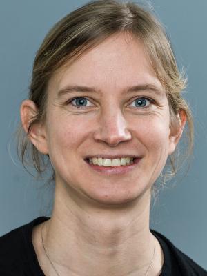 Prof. Dr. Tania Rinaldi Barkat