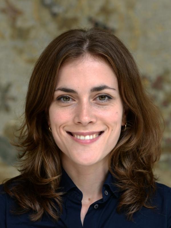 Rosanna Gina Hilpert