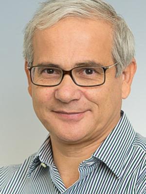 Prof. Dr. Gennaro De Libero