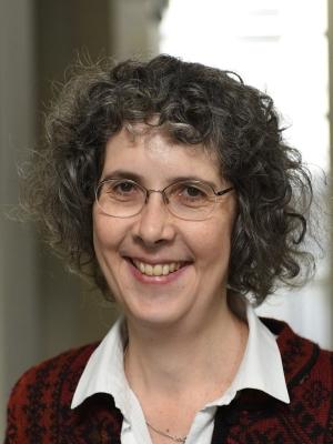Dr. Martha Krieter