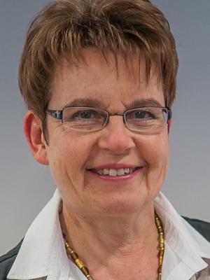 Prof. Dr. Raija L.P. Lindberg Gasser