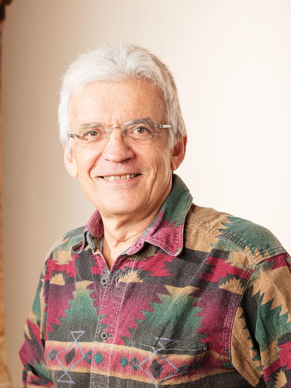 Jacques Picard