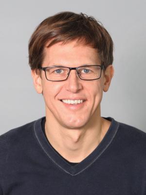 Prof. Dr. Stefan Antusch