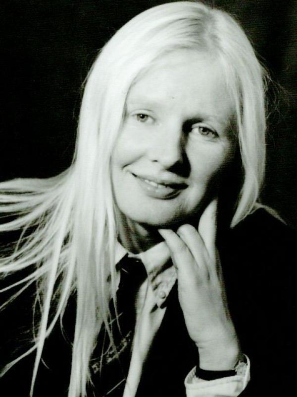 Angelika Krebs