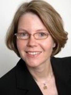 Dr. Claudia Becker