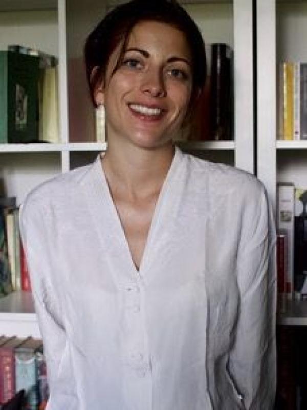 Muriel Maria Stella Barbero