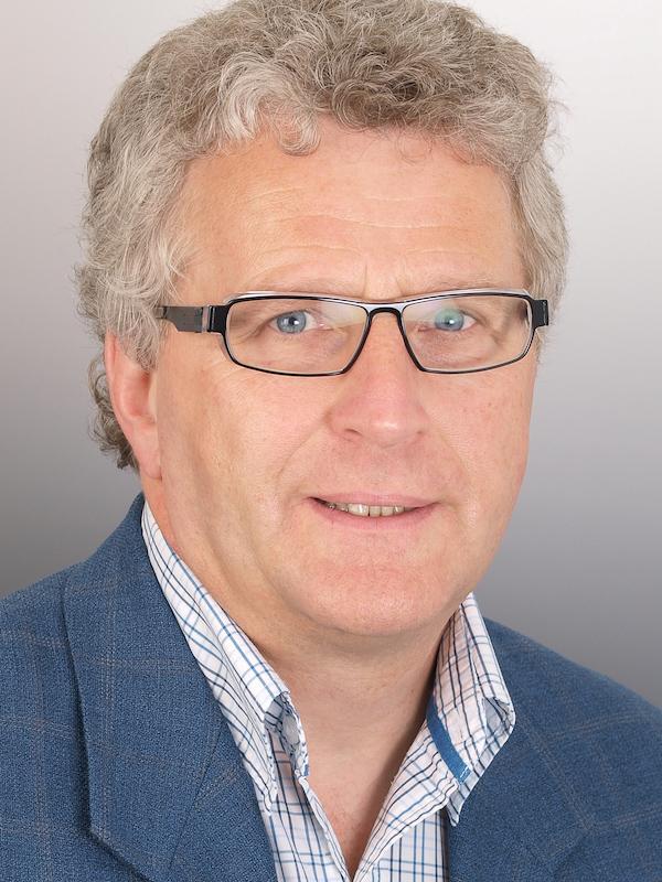 Gerhard M. Christofori