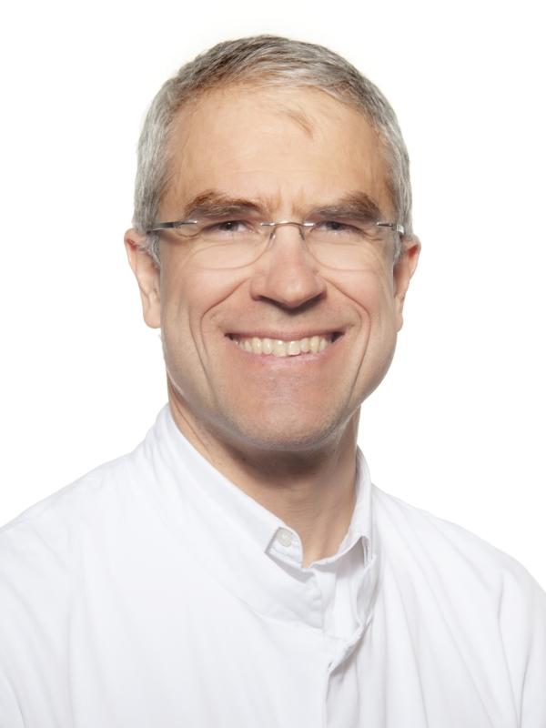 Rainer Schäfert