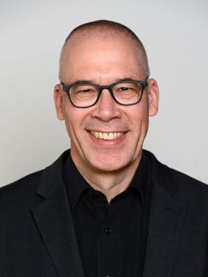 Prof. Dr. Erik Petry