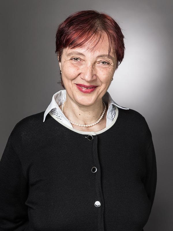 Cornelia Palivan