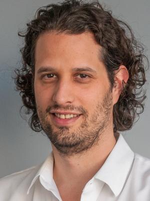 PD Dr. Christoph Berger