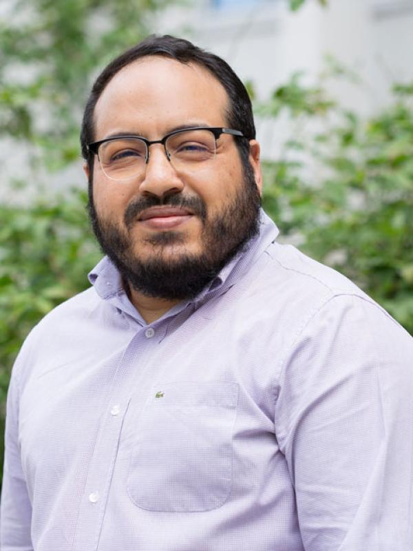 Jamal Bouitbir