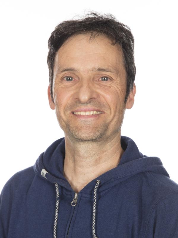 Grégoire Schuwey