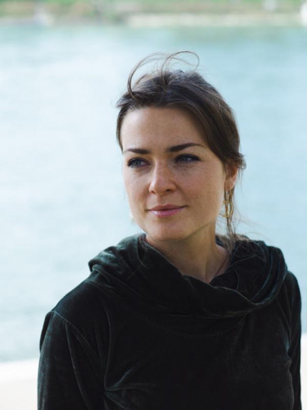Julia Wentzlaff-Eggebert