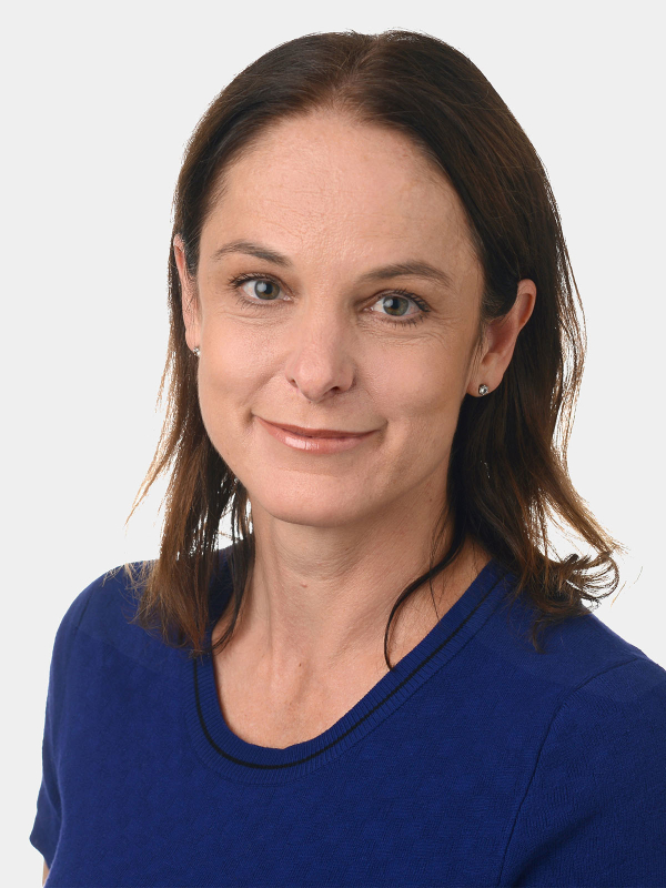 Caroline Hess Klein