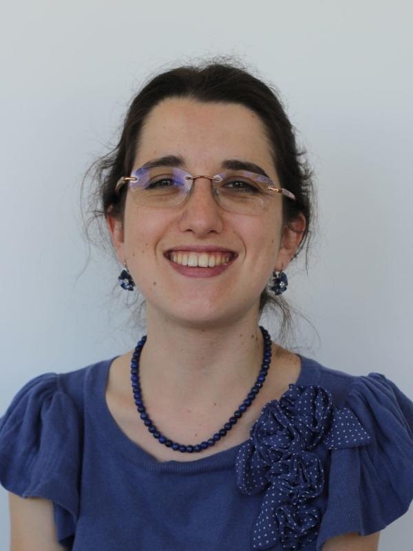 Melissa Osterwalder
