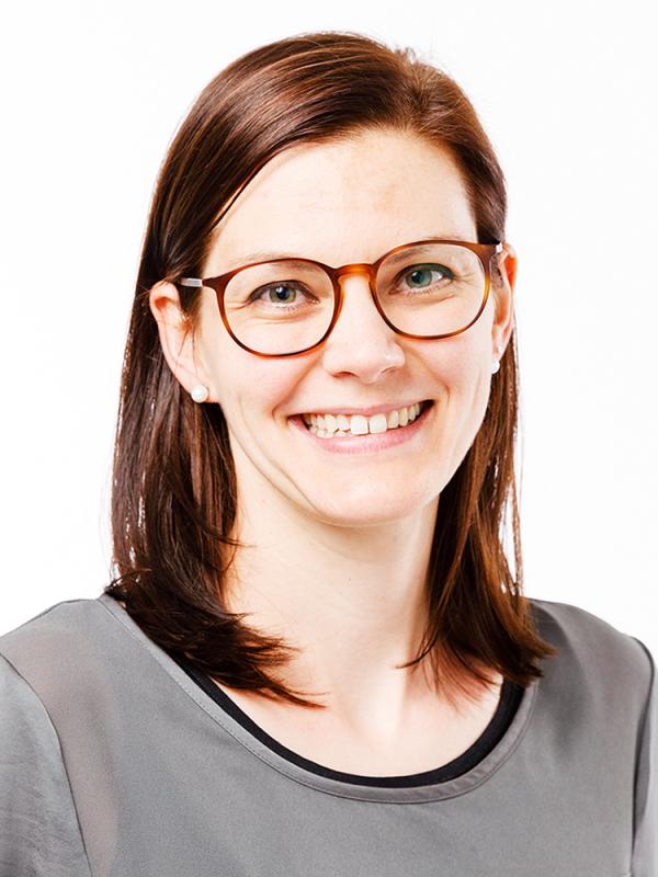 Andrea Kaiser-Grolimund