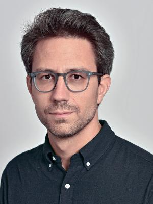 Dr. Martin Schwarz