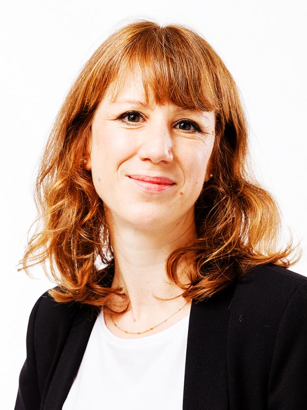 Denise Traber