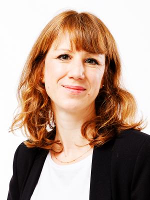 Prof. Dr. Denise Traber