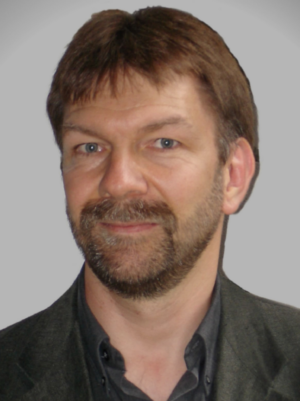 Matthias P. Wymann