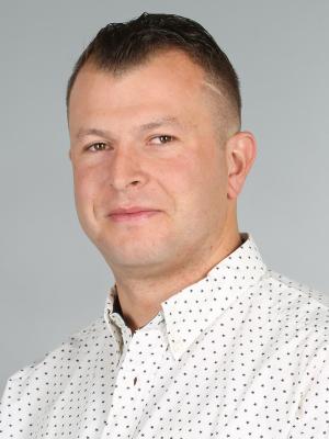 Patrick Hauswirth