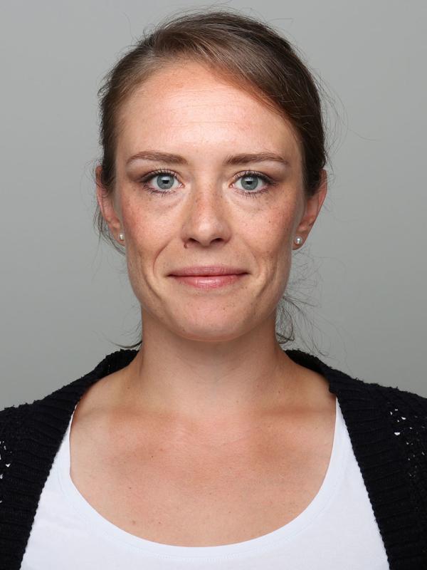 Kerstin Frederike Hansen