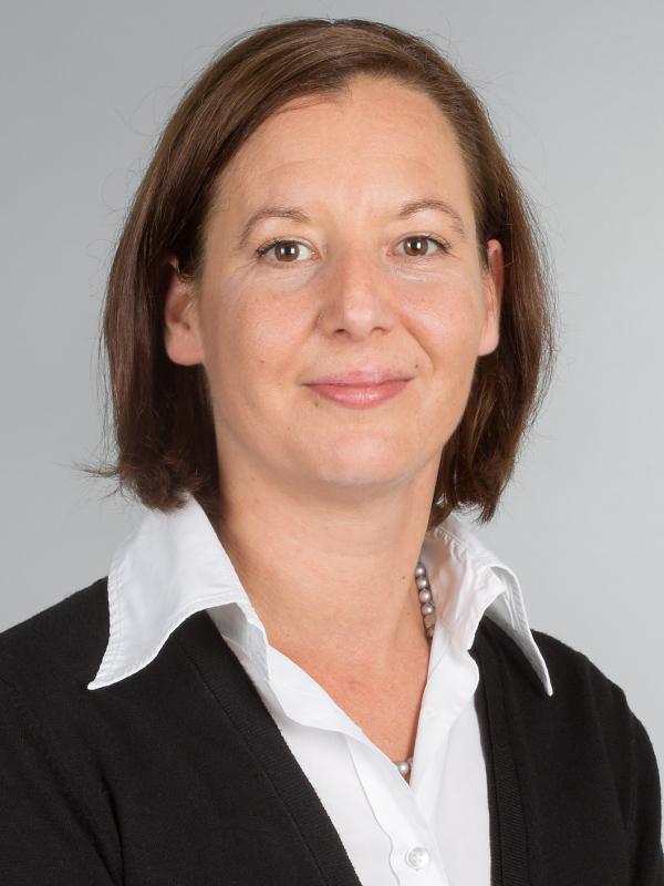 Henriette Meyer zu Schwabedissen