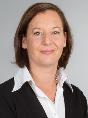 Prof. Dr. Henriette Meyer zu Schwabedissen