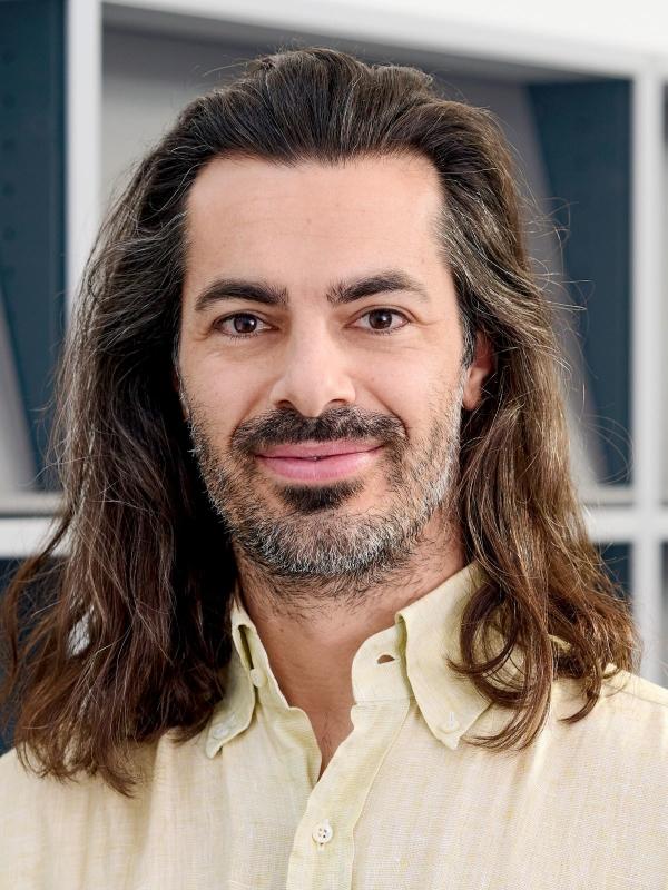 Mario Piscazzi