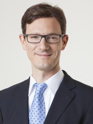 Prof. Dr. Alexander Navarini