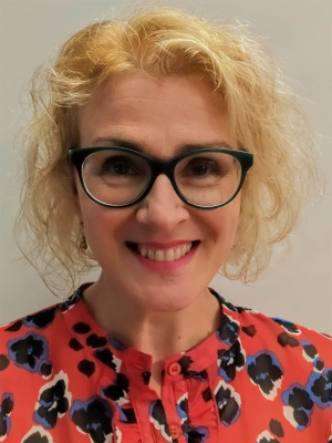 PD Dr. Anna Marsano