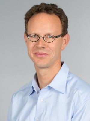 Prof. Dr. Markus A. Lill