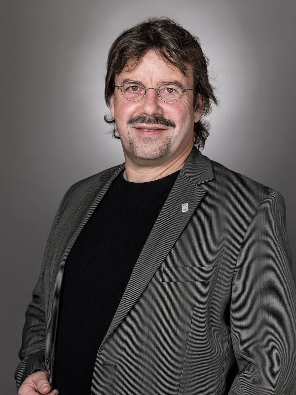 Daniel Häussinger