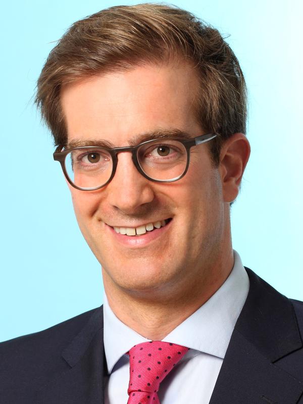 Conradin Cramer